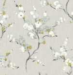Mistral East West Style Wallpaper Bliss 2764-24308 By A Street Prints For Brewster Fine Decor